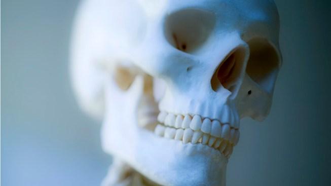 Skeleton in Chimney Solves 27-Year-Old Mystery
