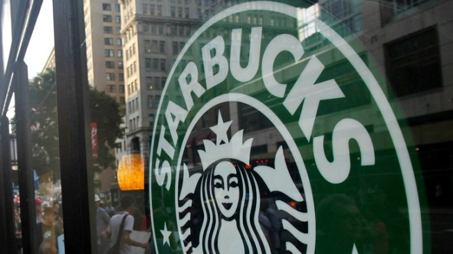 Schaumburg Starbucks Debuts Booze on Menu