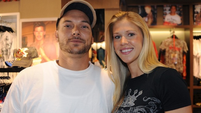 Kevin Federline Expecting Baby No. 6