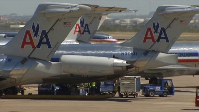 American Airlines Files for Bankruptcy