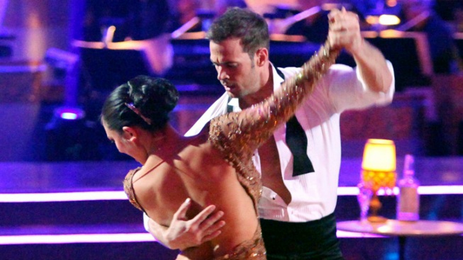 """Dancing With the Stars"" to Downsize to One Night"