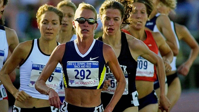 Retired Olympian Suzy Favor Hamilton Admits to Working as Escort