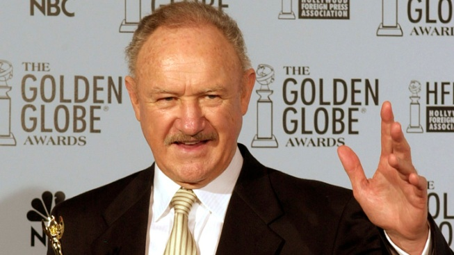 Gene Hackman Admits to Slapping Homeless Man While Defending Wife's Honor