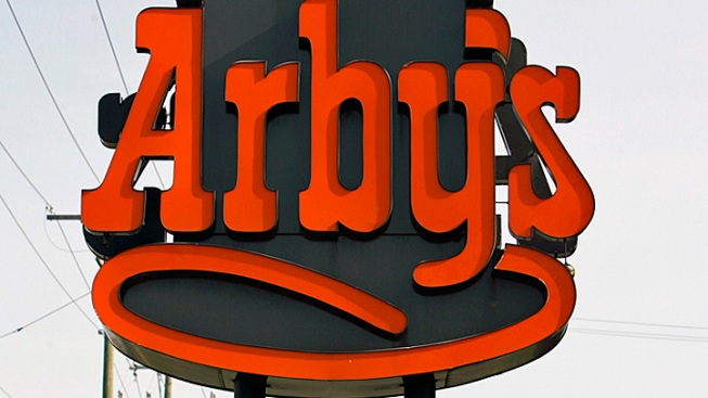 Arby's Customer Claims Urinal Burned His Genitals
