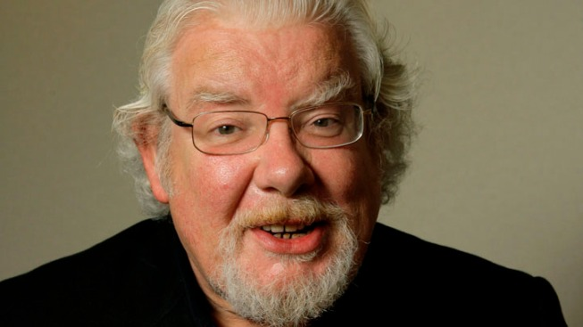 """Harry Potter"" Actor Richard Griffiths Dies at 65"