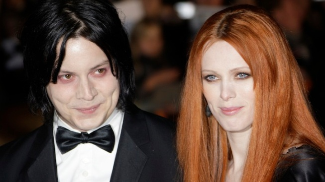 Jack White's Ex Karen Elson Gets Restraining Order Against Rocker
