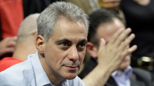 What Derrick Can Do For Rahm