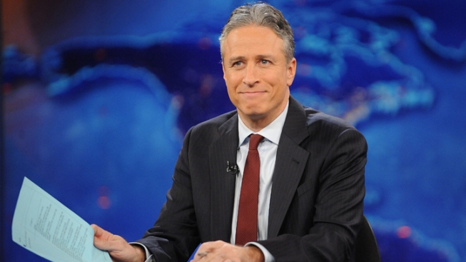 """The Daily Show"" Goes On"