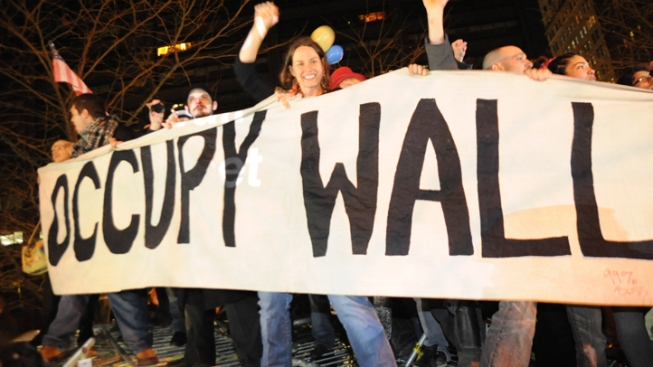 Occupy Music Festival Coming to Chicago