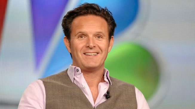 "Mark Burnett to Ex-Wife: You Did Not Invent ""Survivor"""