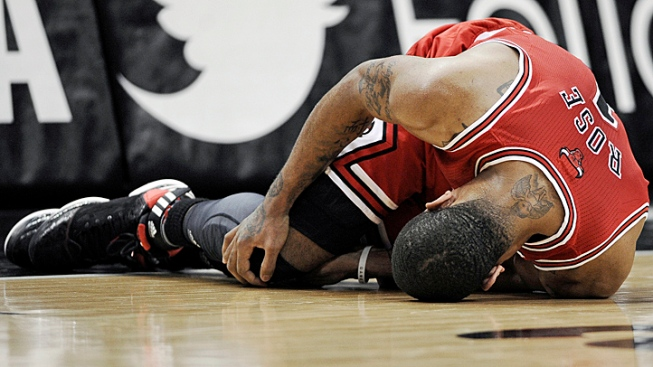 Bulls Cool Streaking Spurs