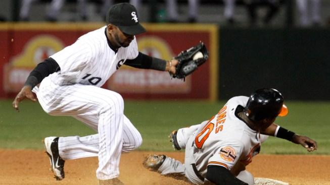 Sox Beat Orioles, End 3-Game Slide