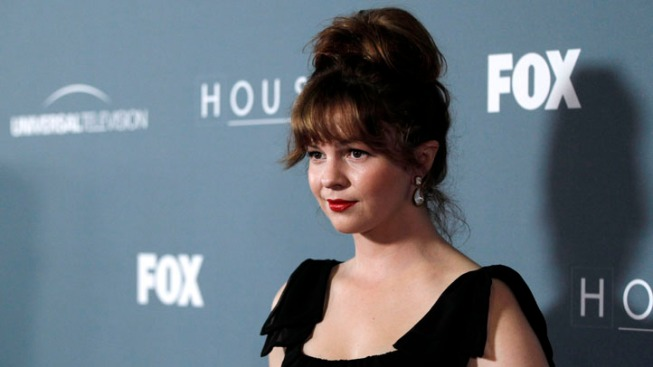 "Amber Tamblyn to Play Charlie Sheen's Daughter on ""Two and a Half Men"""