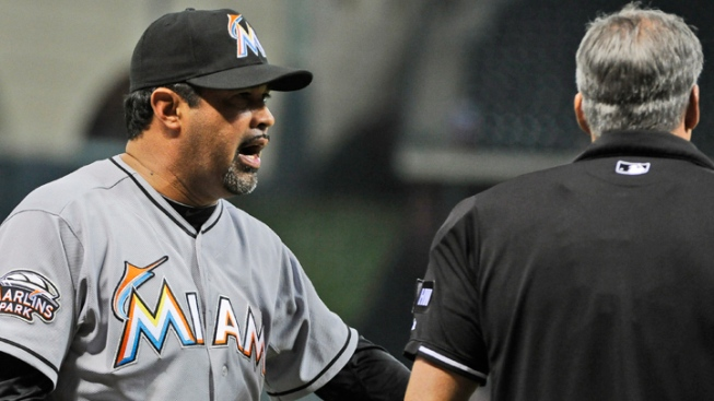 GQ Magazine Names Ozzie Guillen One of Worst Coaches in Sports