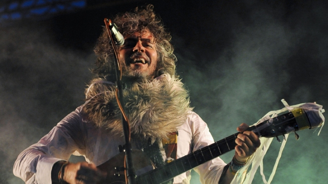 Flaming Lips Break 24-Hour Record for Live Shows
