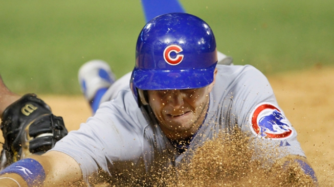 Cubs Edge Sox in Crosstown Game