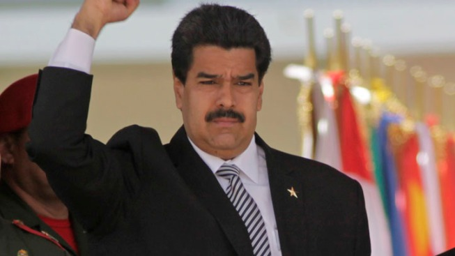 "Venezuela Creates Gov't Agency of ""Supreme Social Happiness"""