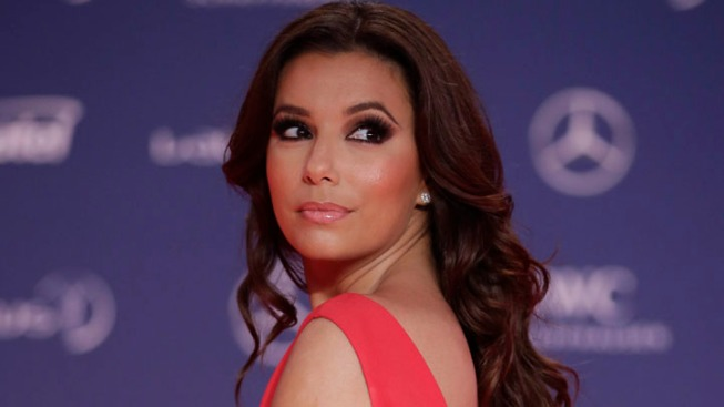 "Eva Longoria is Busy Post-""Desperate Housewives"""