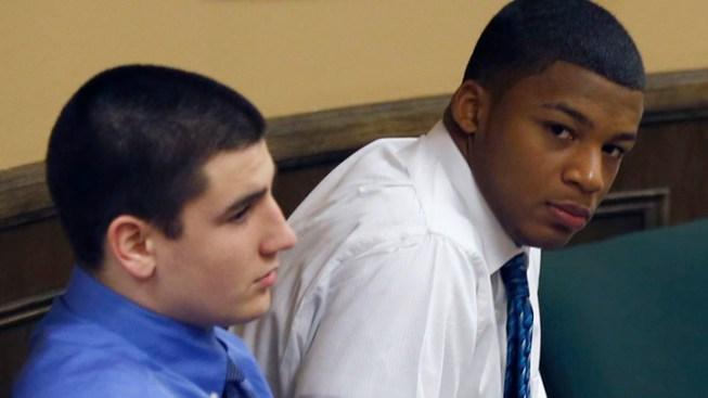 Ohio Teen Returns to Football Team After Rape Case