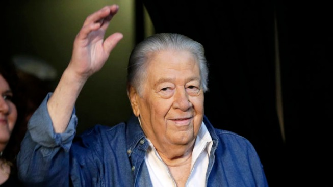 Country Hall of Famer Jack Clement Dies