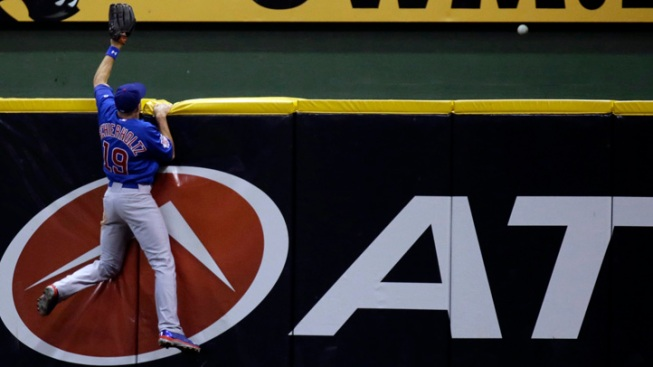 Miller Park Slump Continues for Cubs