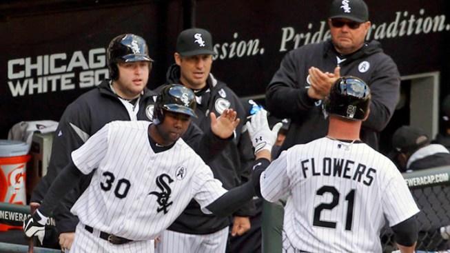 Sale Outpitches Shields, White Sox Beat Royals