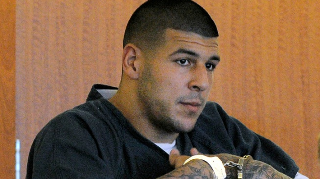 Documents: Aaron Hernandez Told Friend He Fired Fatal Shots
