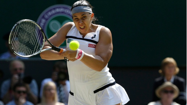 Bartoli Beats Lisicki for Wimbledon Title