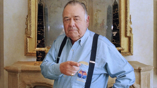 Jonathan Winters, Man of Many Faces, Dead at 87