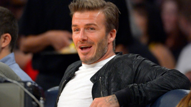 David Beckham, Robert Pattinson and Jay-Z Among GQ's Most Stylish Men of 2012
