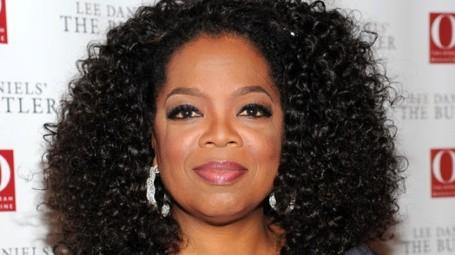 Oprah Gets Swiss Apologies For 'Racist' Encounter