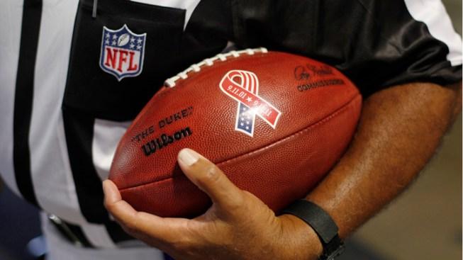 NFL Refs Approve Deal, Scramble for Sunday Return