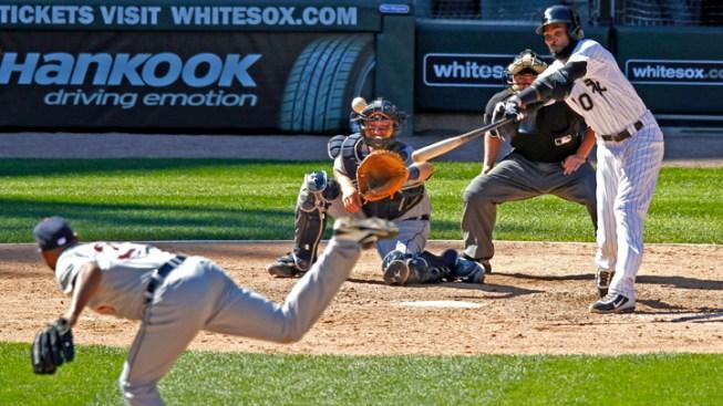 Tigers Break Skid, Beat White Sox