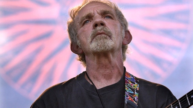 Grammy Winning Songwriter JJ Cale Dies