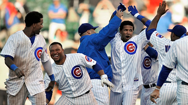 Cubs Valued at $1.2 Billion by Forbes
