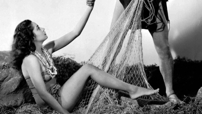 First Bond Girl, Linda Christian, Dies
