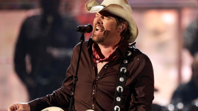 Rosemont Files Lawsuit to Evict Toby Keith's Bar: Report