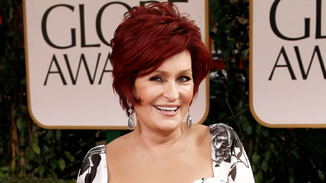 "Sharon Osbourne Slams Justin Bieber, Says, ""He Doesn't Realize He's White and Not Black"""