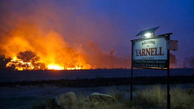 The Worst Firefighter Tragedies: Where Deadly Ariz. Blaze Ranks
