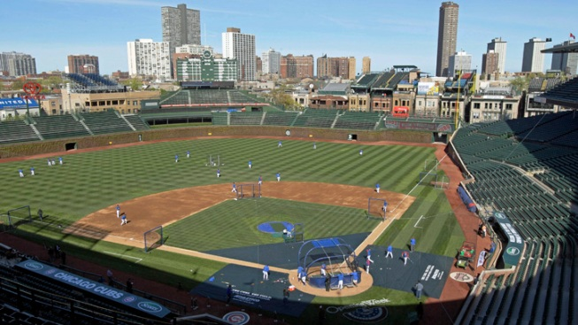 Sources: Wrigley Rehab Talks May Strike Out Again