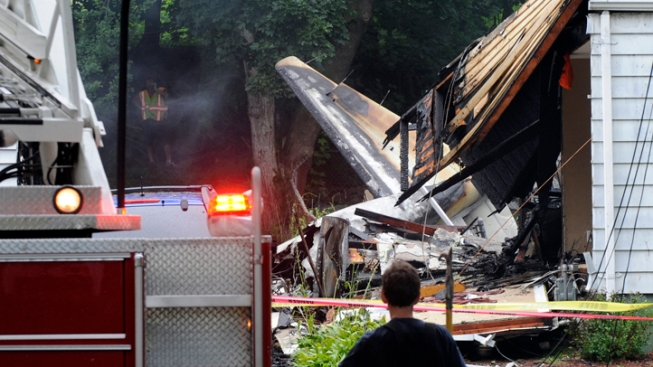 NTSB Releases Preliminary Report on East Haven Fatal Plane Crash