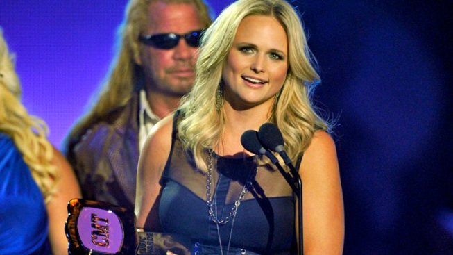 Miranda Lambert, Florida Georgia Line Win Big at CMTs