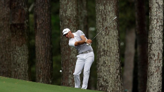 DJ Finally Brings his Stellar Game to the Masters