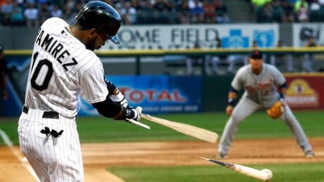 Sale Leads Sox Past Tigers