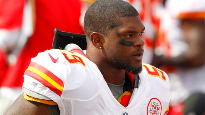 Chiefs Linebacker Jovan Belcher Kills Girlfriend, Then Self, Say Police