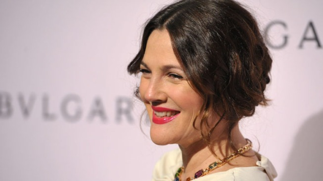 Drew Barrymore Reteaming With Adam Sandler for Romantic Comedy