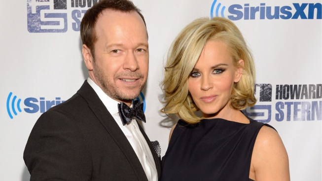 Jenny McCarthy, Donnie Wahlberg Moving to St. Charles