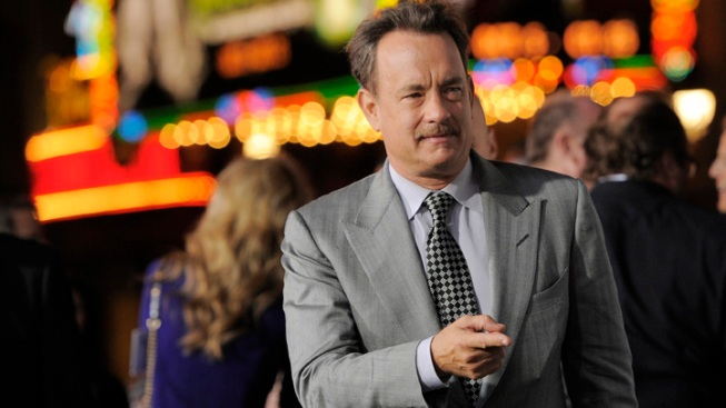 Tom Hanks' Time as Juror Comes to Early End