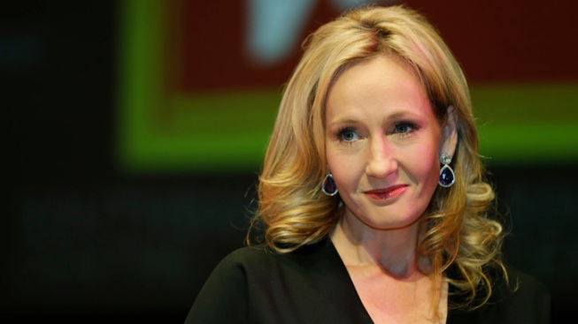 "New JK Rowling Book ""The Silkworm"" Finally Available on Amazon.com"