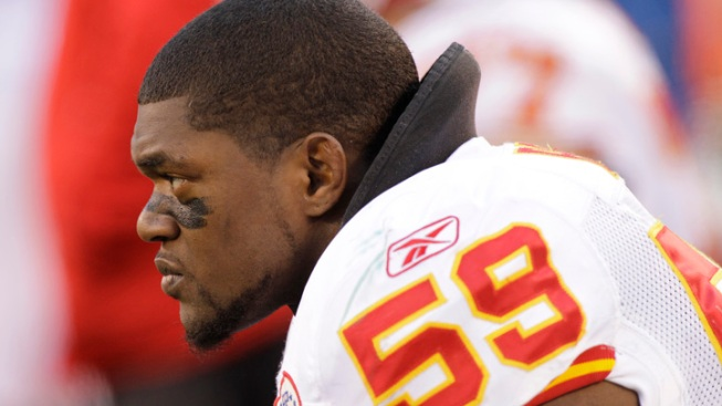 Murder-Suicide Involving Chiefs' Player Stuns Team